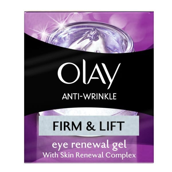 Olay Anti-Wrinkle Firm & Lift Eye Renewal Gel
