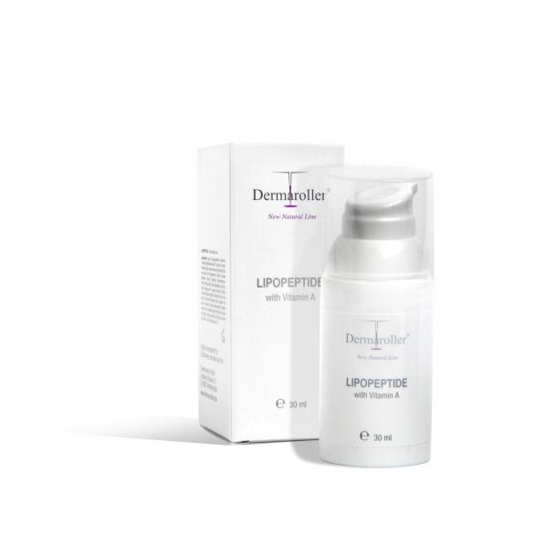 Dermaroller Lipopeptide With Vitamin A