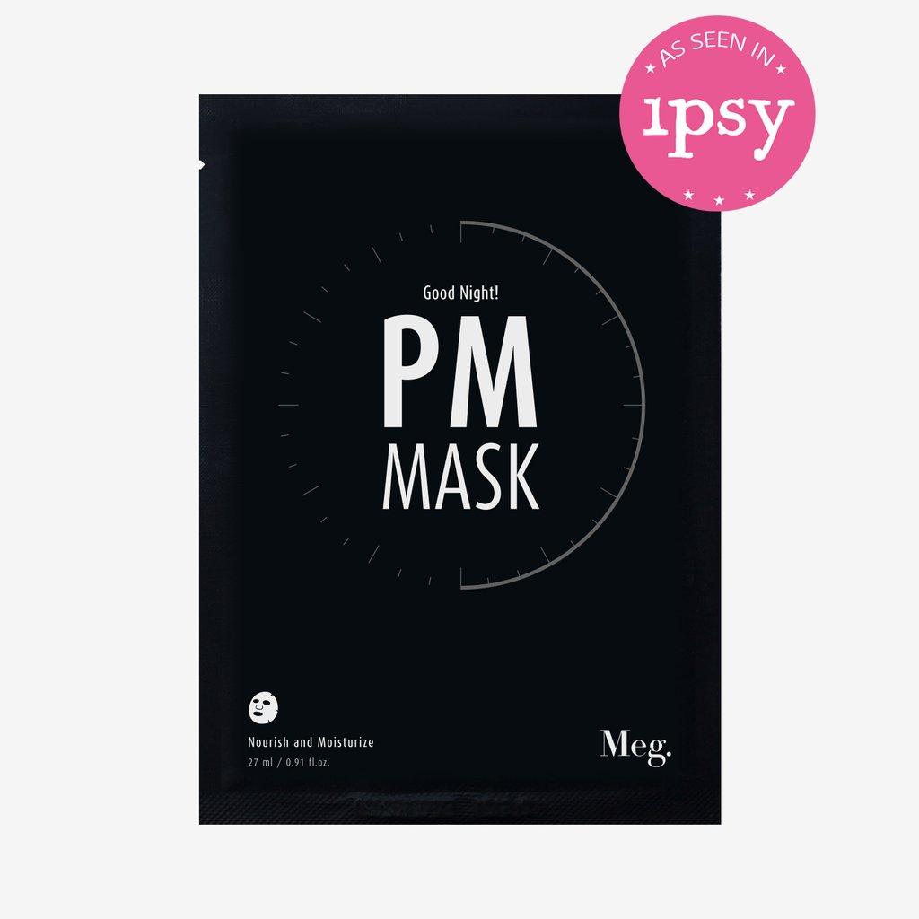 Meg Cosmetics Goodnight Pm Mask