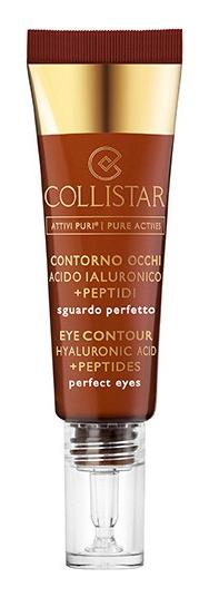 Collistar Eye Contour Hyaluronic Acid + Peptides