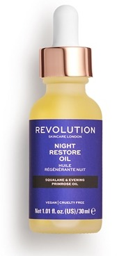 Revolution Skincare Night Restore Oil