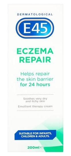 E45 Eczema Repair Cream