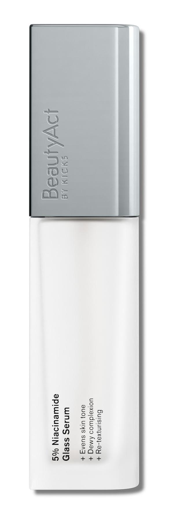 BeautyAct 5% Niacinamide Glass Serum
