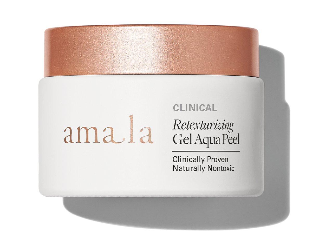 Amala Retexturizing Gel Aqua Peel