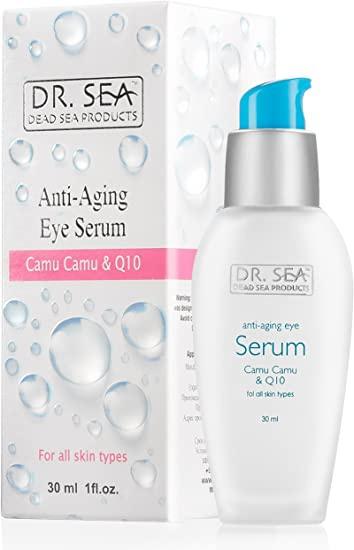 DR. SEA Camu Camu & Q10 Anti-Aging Eye Serum