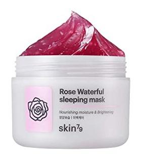 Skin79 Rose Waterful Sleeping Mask