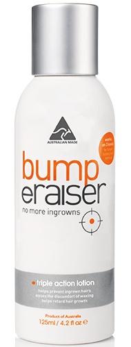 Caron Bump Eraiser Triple Action Lotion