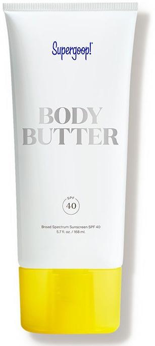 Supergoop! Body Butter SPF 40