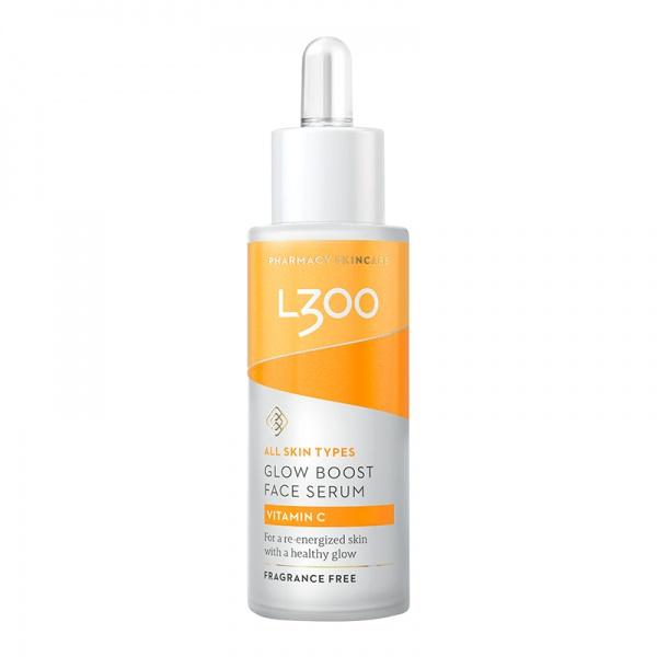 L300 Vitamin C Glow Boost Face Serum