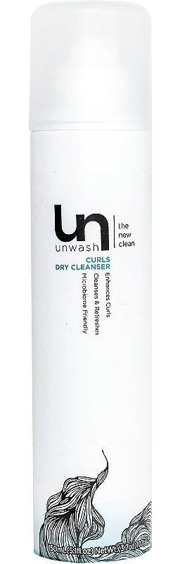 Unwash Curls Dry Cleanser