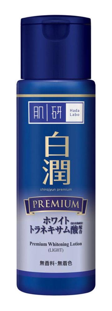 Hada Labo Premium Whitening Lotion (Light)