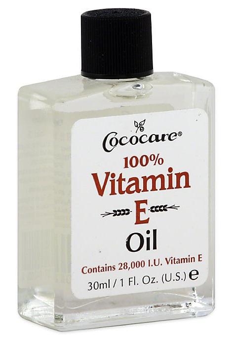 Cococare 100% Vitamin E Oil