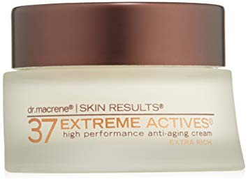 Dr. Macrene 37 Actives Extra Rich High Performance Anti-Aging Cream