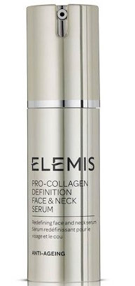 Elemis Pro-Collagen Definition Face & Neck Serum