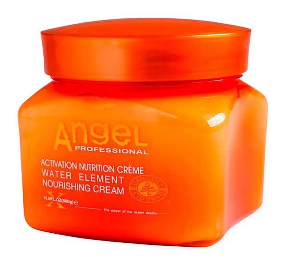 Angel Professional Water Element Nourishing Cream Activation Nutrition Creme