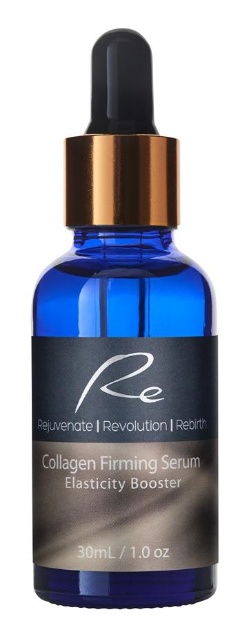 Re Collagen Firming Serum Elasticity Boosters