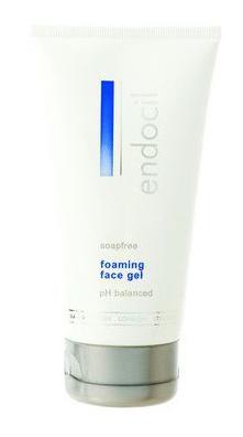 Endocil Foaming Face Gel
