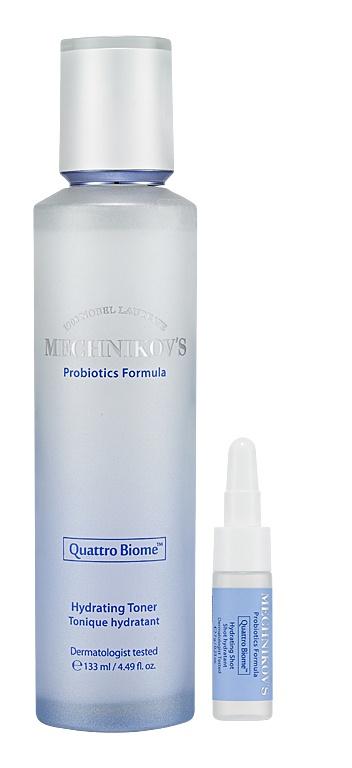 Holika Holika Mechnikov'S Probiotics Formula Hydrating Toner