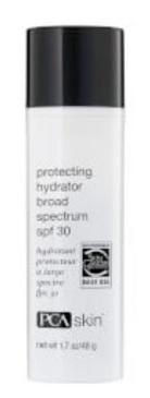 PCA  Skin Protecting Hydrator Broad Spectrum Spf