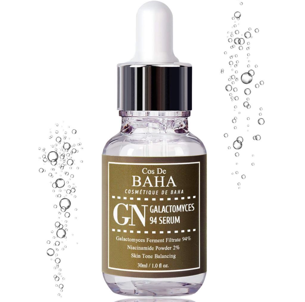 Cos De BAHA Galactomyces 94% Treatment Essence Serum