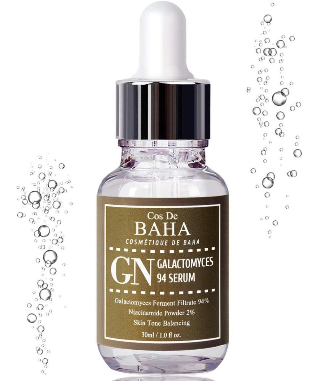Cos De BAHA Galactomyces 94% Treatment Essence Serum