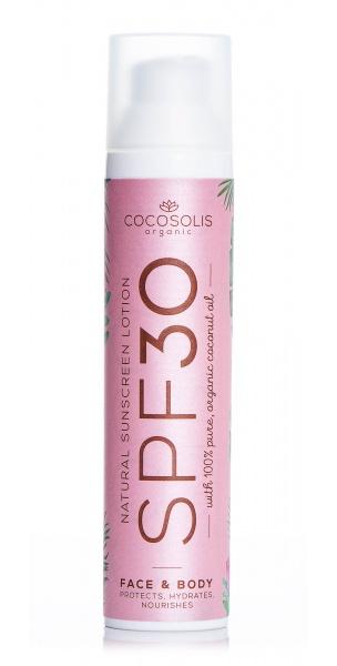 Cocosolis Spf 30