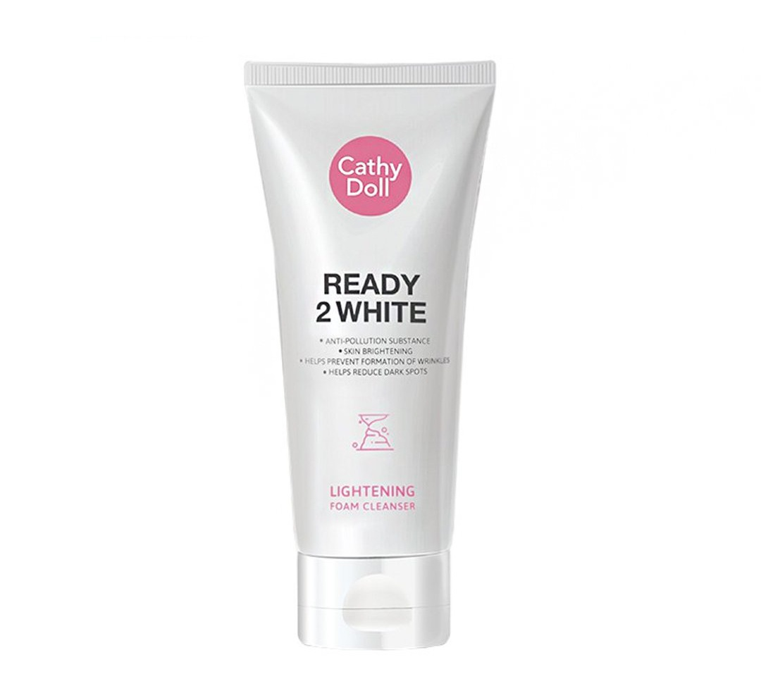 Cathy Doll Ready 2 White Cleanser