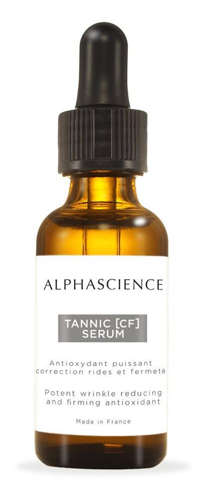 Alphascience Tannic Serum