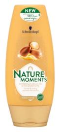 Schwarzkopf Nature Moments Argan & Macadamia Oil Conditioner