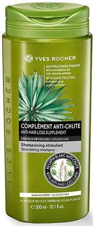 Yves Rocher Stimulating Shampoo