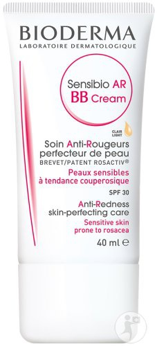 Bioderma Sensibio Ar Bb Cream