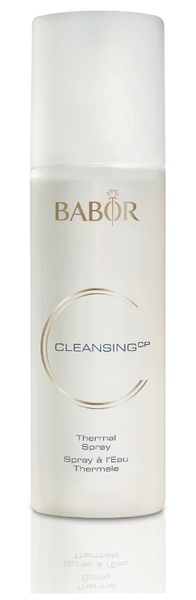 Doctor Babor Thermal Spray