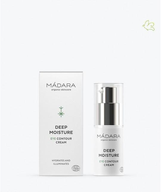Madara Cosmetics Deep Moisture Eye Contour Cream