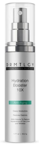 DRMTLGY Hydration Booster 10X
