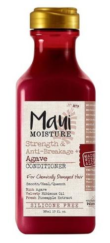 Maui moisture Strength + Anti-Breakage Conditioner