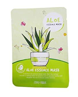 MYU-NIQUE Aloe Essence Mask