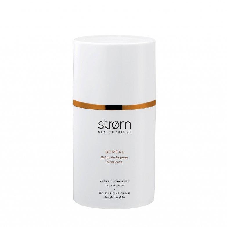 strøm spa Moisturizing Cream Sensitive Skin