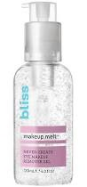 Bliss Makeup Melt Remover Gel