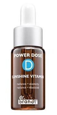 Dr. Brandt Power Dose D Sunshine Vitamin