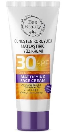 Bee Beauty SPF 30 Mattifying Face Cream