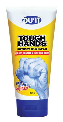 Du'It Tough Hands Intensive Skin Repair