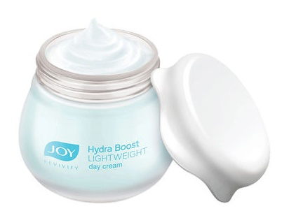 Joy Revivify Hydra Boost Lightweight Day Cream SPF 15