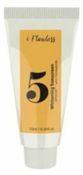 iFlawless Whitening Sunscreen Spf50 Pa++++ With Niacinamide