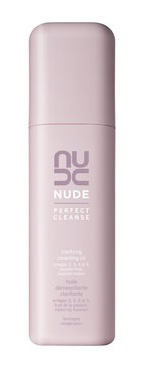 Nude Skincare Perfect Cleanse Clarifying Cleansing Oil