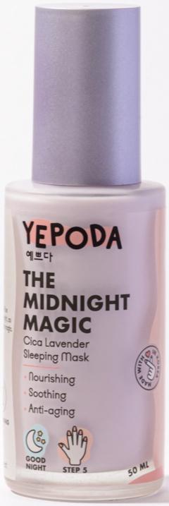 Yepoda The Midnight Magic