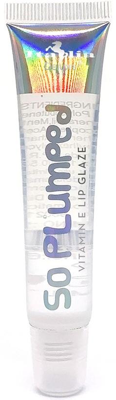 So Plump Lip Glaze