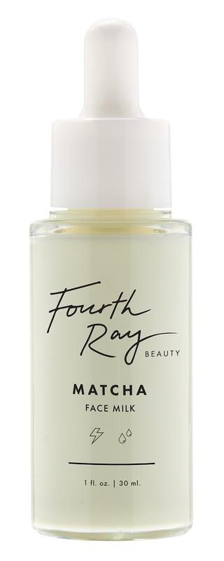Fourth Ray Beauty White Tea Face Milk