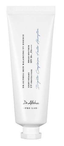 Dr. Althea Skin Balancing UV Essence