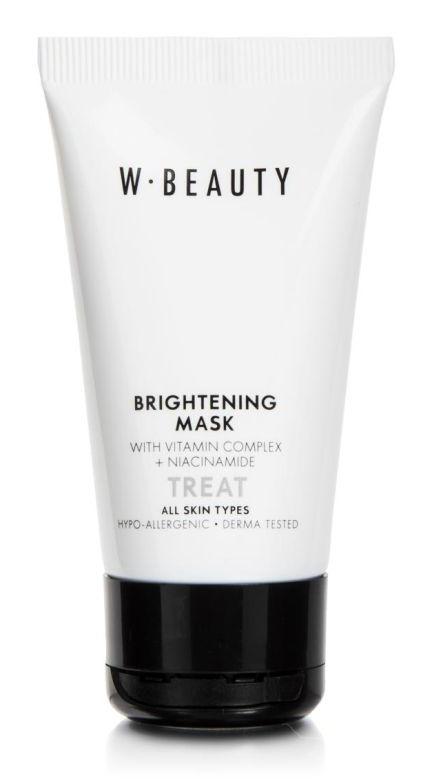 WBEAUTY Treat Brightening Mask