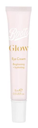 Boots Glow Eye Cream